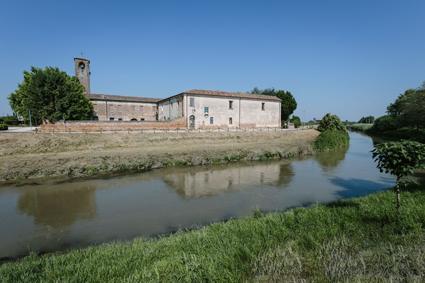 Ex Monastero di San Salvaro